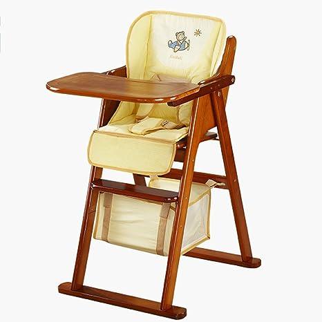Así que envíe las heces Brisk - Silla De Comedor para Bebés ...