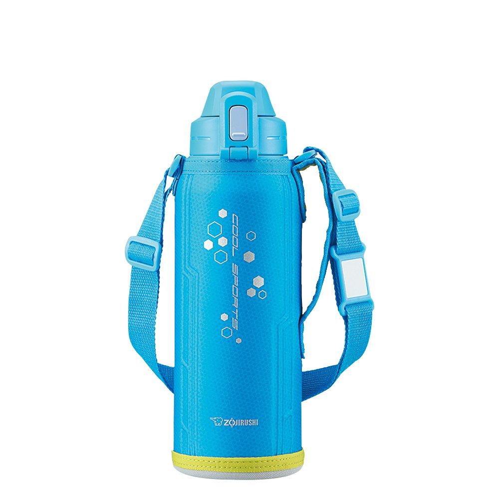 Zojirushi cool stainless steel water bottle drink bottle. 1.3 L SD EB AL 1. Zojirushi of ZOJIRUSHI. SD-EB10-AL