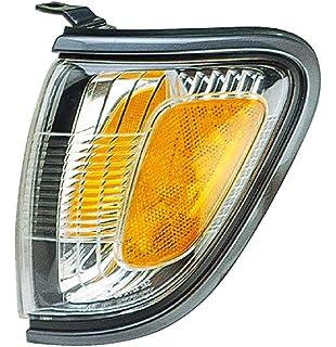 98-03 Dodge Ram Van Full Size PASSENGER Cornerlight NEW Turn Signal
