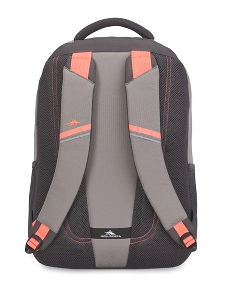 Zinc Gray High Sierra Riprap Lifestyle Backpack