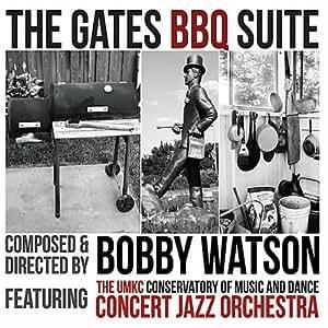 Gates BBQ Suite