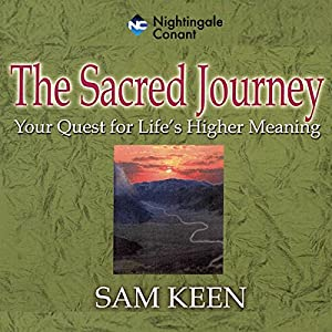 The Sacred Journey Speech