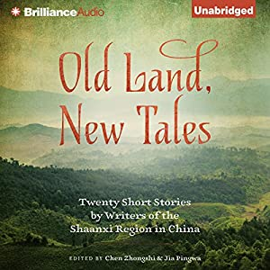 Old Land, New Tales Audiobook