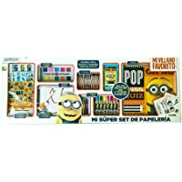 Completo set de papeleria de Mimi. Kit de actividades para colorear, pintar y mucho mas. (Mimi)
