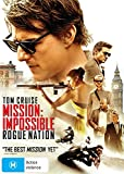 Mission Impossible Rogue Nation | NON-USA Format | PAL | Region 4 Import - Australia