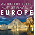 Around The Globe - Must See Places in Europe: Europe Travel Guide for Kids (Children's Explore the World Books)