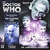 The Sleeping City (Doctor Who: The Companion Chronicles)