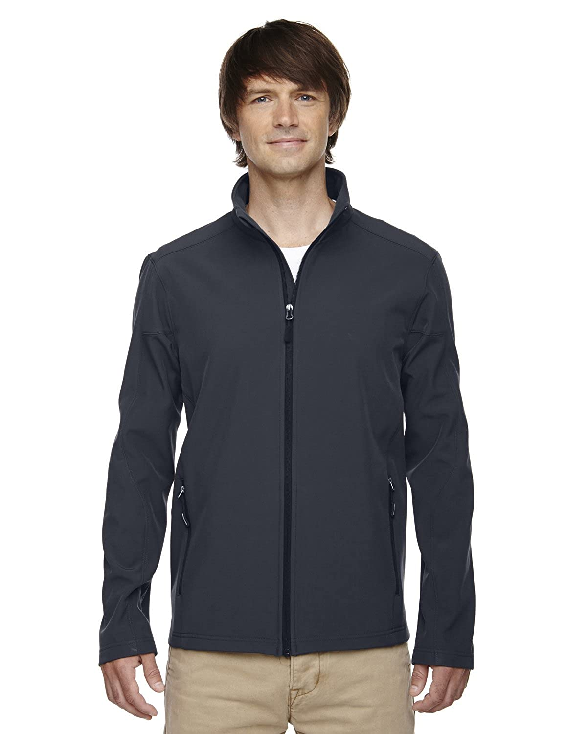 Ash City Core 365 88184 - CRUISE TM MEN'S 2-LAYER FLEECE BONDED SOFT SHELL JACKET Ash City - Core 365
