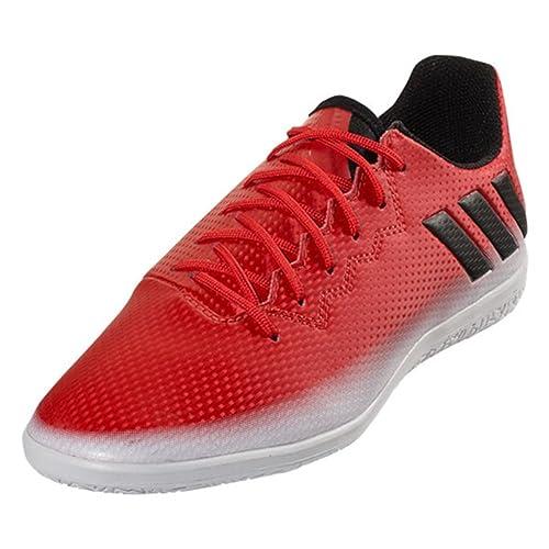 new arrival 6da87 c40cd Amazon.com   adidas Kids  Messi 16.3 J Indoor Soccer Cleat   Sneakers
