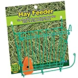 Ware Manufacturing Hay Feeder with Free Salt Lick, 1 Pack