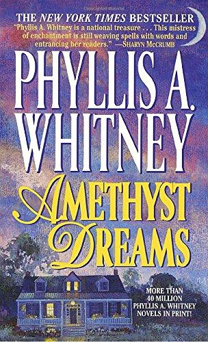 Amethyst Dreams pdf epub