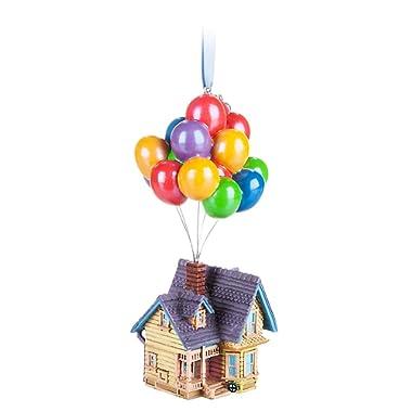 Disney Up House Sketchbook Ornament 2018 Version