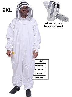 Amazon.com: BeeAttire Traje de abeja con capucha redonda ...