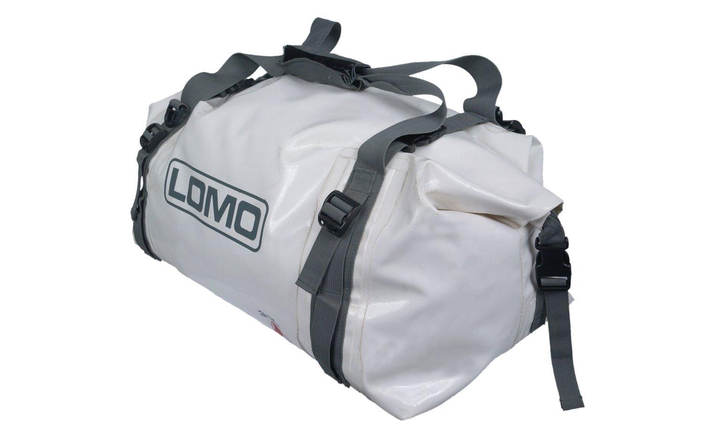 30L blanco bolsa de bolsa seca