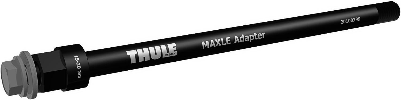Thule 20100799 Maxle Bicycle 12mm Thru Axle Adapter