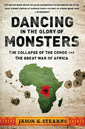 Amazon dancing in the glory of monsters the collapse of the dancing in the glory of monsters the collapse of the congo and the great war fandeluxe Gallery