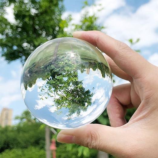Darius Fotografía de la Bola de la Lente de Cristal K9 Bola, el ...
