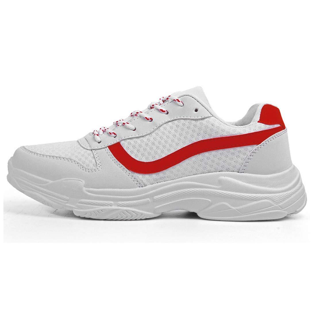 NDY Damen Paar Schuhe Schwarz Casual Sport Jogging Sport Wandern Boarding Fitness Erhöhung Warm Atmungsaktiv Schweißabsorbierend Abriebfest