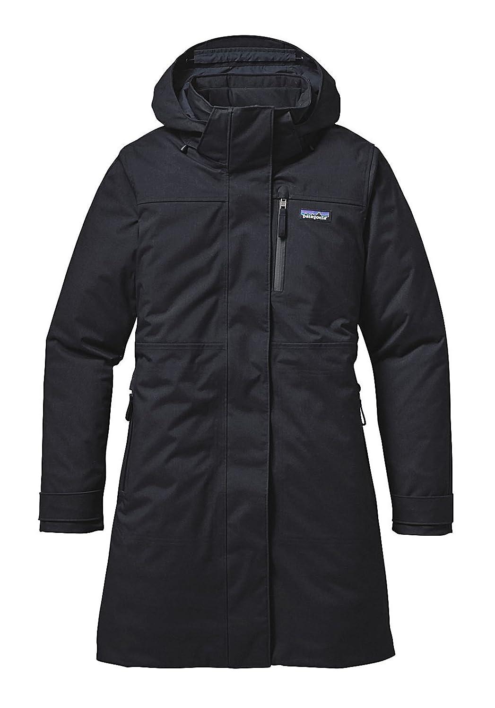 Damen Jacke Patagonia Stormdrift Parka Coat