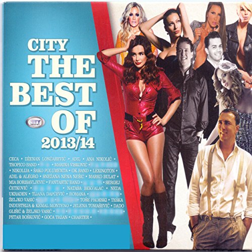 City The Best Of 2013/14