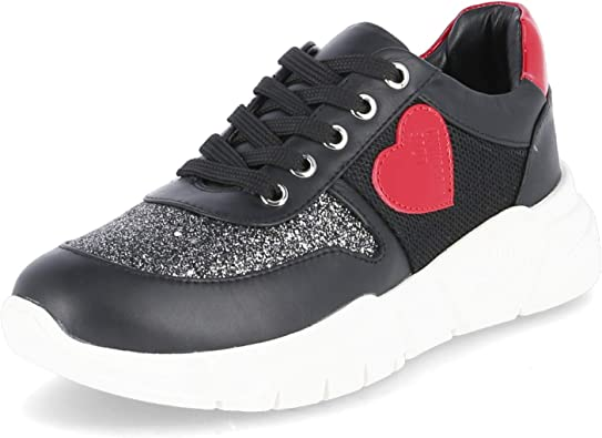Logo Low Top Sneakers Shoes Trainers