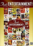 That's Entertainment!: 60 Songs from M-G-M's Greatest Movie Musicals