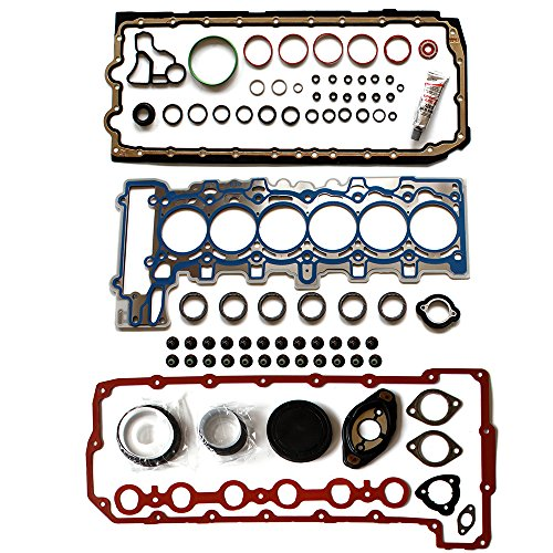 (SCITOO Replacement for Head Gasket Kits fit BMW Z4 325i 530xi 525i 330i 3.0L DOHC 2006-2007 Automotive Engine Head Gaskets Kit Set)
