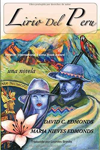 Descargar Libro Lirio Del Peru: Una Novela David C Edmonds