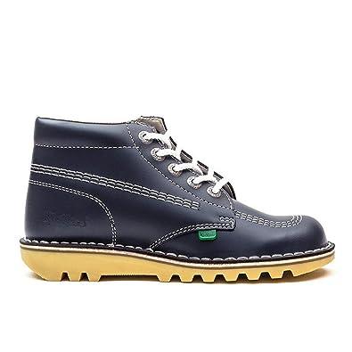 938dfb178 Kickers Womens Kick Hi Ankle Boots  Amazon.co.uk  Shoes   Bags