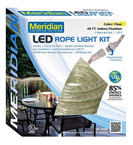 Meridian Led Rope Light - 3