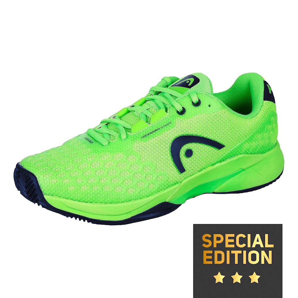 Head Revolt Pro 3.0 Limited Clay Court Shoe Special Edition Men ...