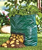 Garden Vegetables Grow Bag Potato Planter Gardeners' Grow Bags - Potato Planter