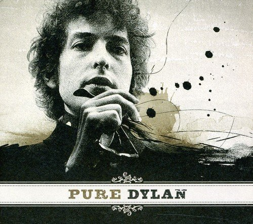 CD : Bob Dylan - Pure Dylan: Intimate Look at Bob Dylan (Germany - Import)