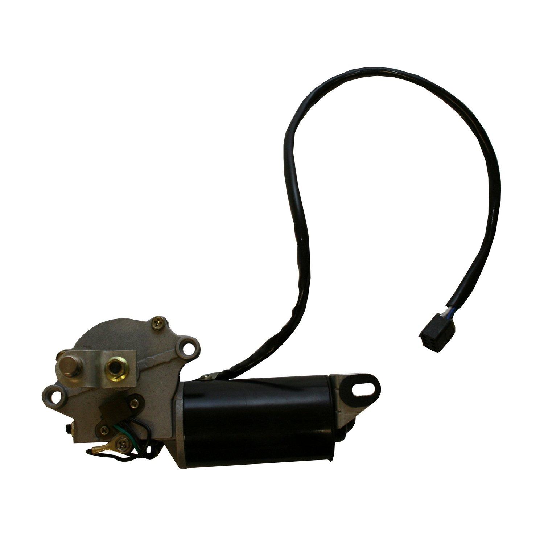 Omix-Ada 19715.04 Wiper Motor