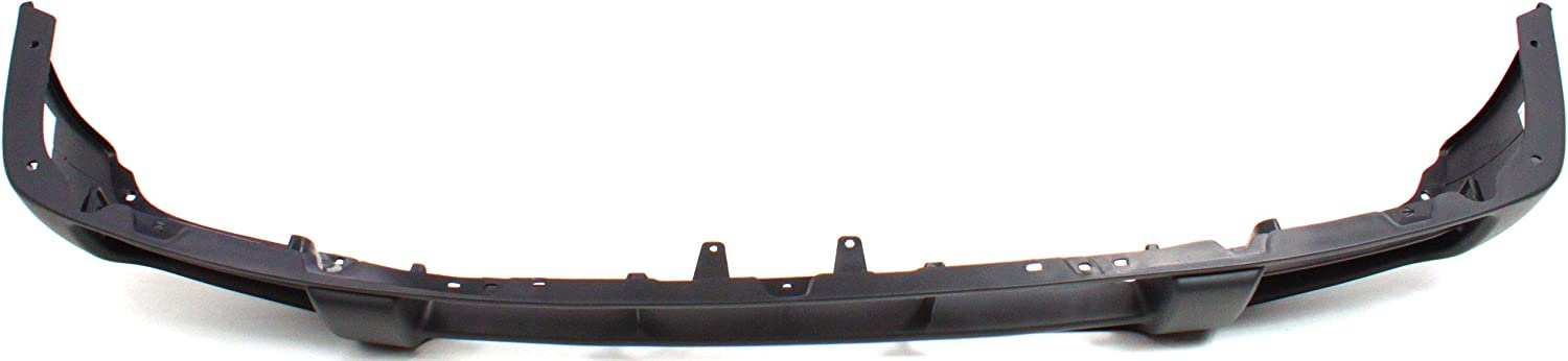 OE Replacement Nissan//Datsun Pathfinder Front Bumper Cover Partslink Number NI1000166