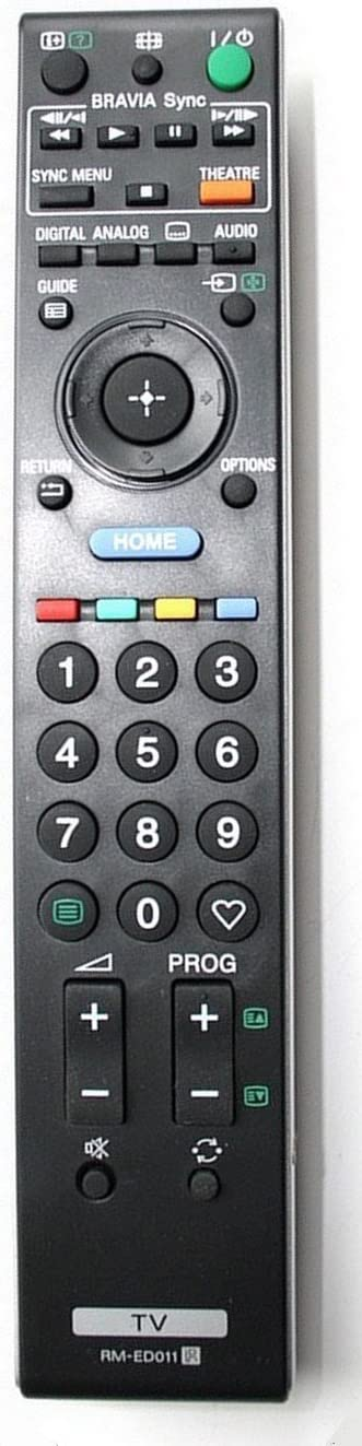 RM-ED011 RM-ED011W mando analógico (no es original) Sony: Amazon.es: Electrónica