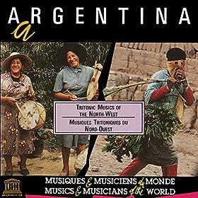 Argentina: Tritonic Music the Northwest [UNESCO] - 癮 - 时光忽快忽慢,我们边笑边哭!