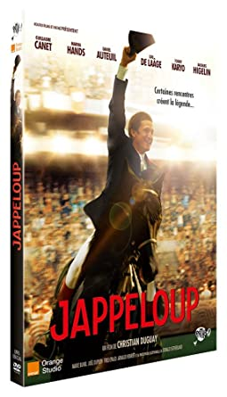film jappeloup gratuit