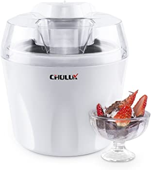 Chulux 1.5-Quart Electric Ice Cream Maker