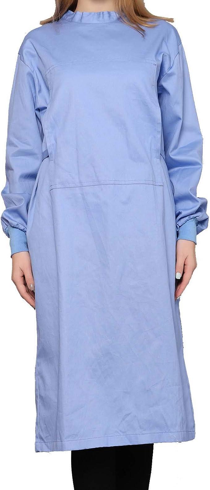Bycloth Quirúrgica de Cirugía del Vestido de algodón Puro friega ...