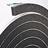 Frost King Available R930H Sponge Rubber Foam Tape