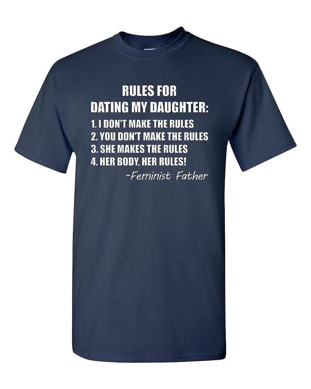 Dating som en feministisk
