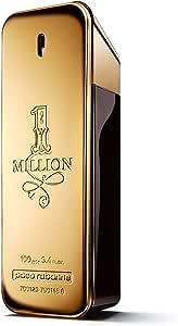 1 Million Paco Rabanne - Perfume Masculino - Eau de Toilette - 100ml, Paco Rabanne, 100
