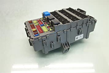 2017 honda accord under dash fuse relay box under 38200-t2a-a52, fuse boxes  - amazon canada