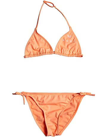 ab6f6d68b Roxy Surfing Free Two Piece, Niñas