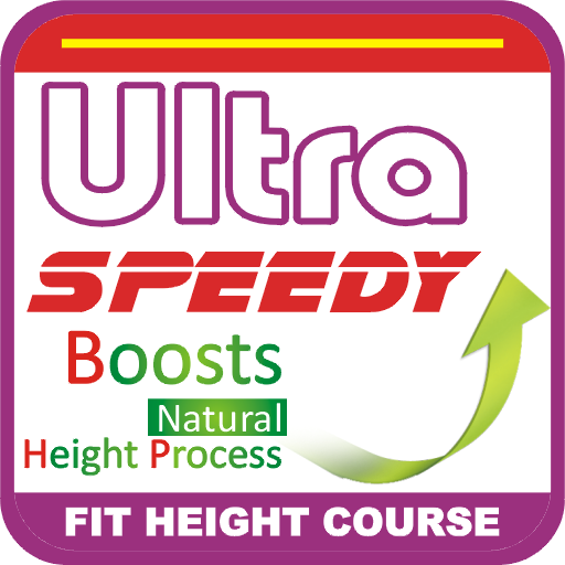 Ultra Speedy Height Course Isb