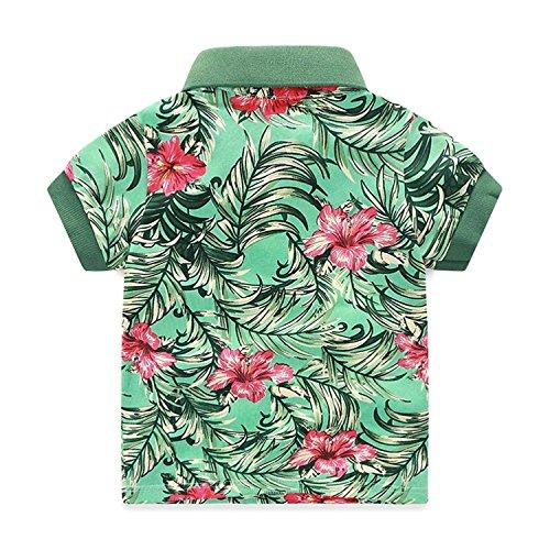 add6198bc3 Baby Boys Hawaiian Shirt and Shorts Clothing Set | Weshop Vietnam