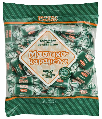 Mastic Candy Toffee - 200g
