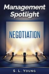 Management Spotlight: Negotiation Kindle Edition