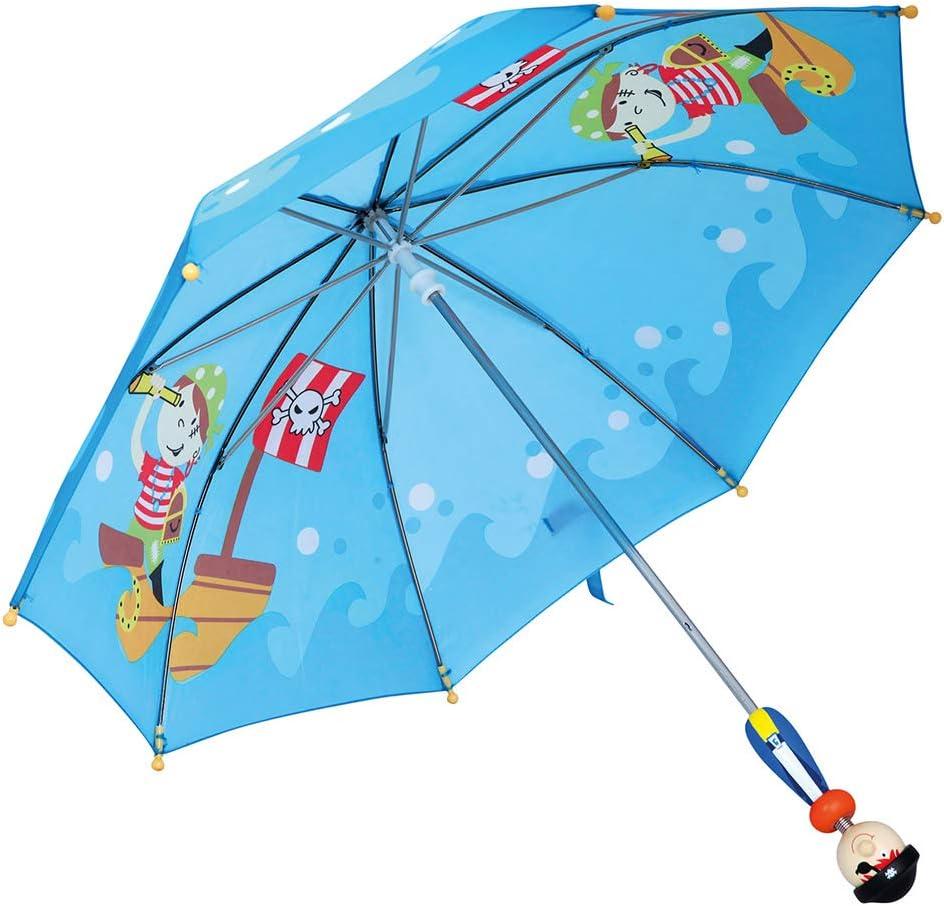 Bino Un Parapluie Pirate